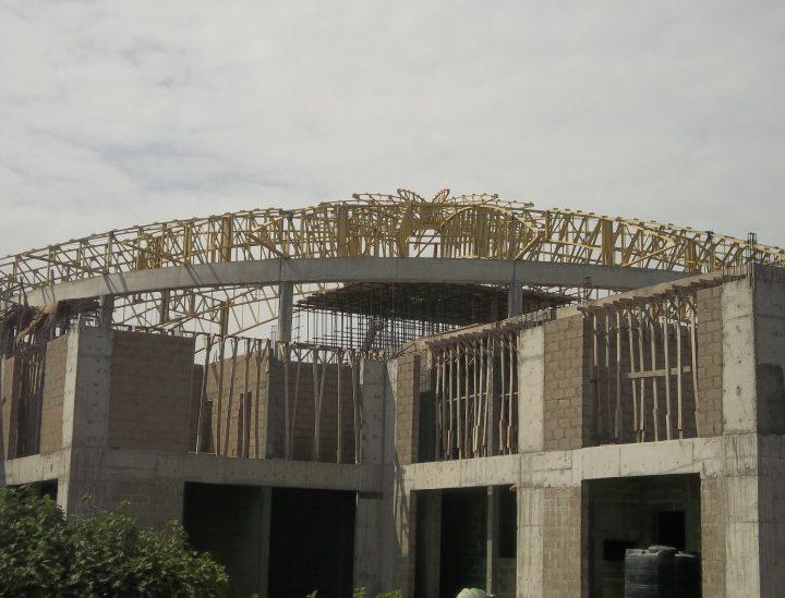 ABU Auditorium