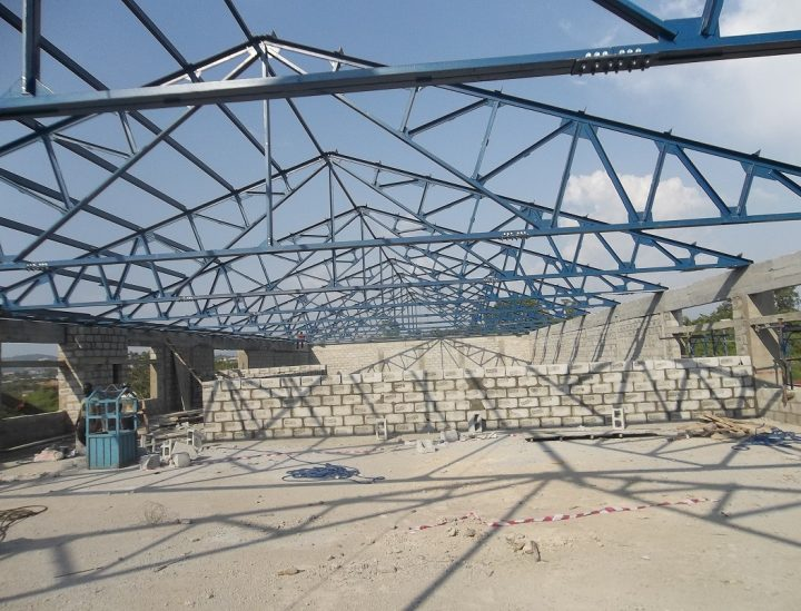 Eagle Construction Printing Press Abuja