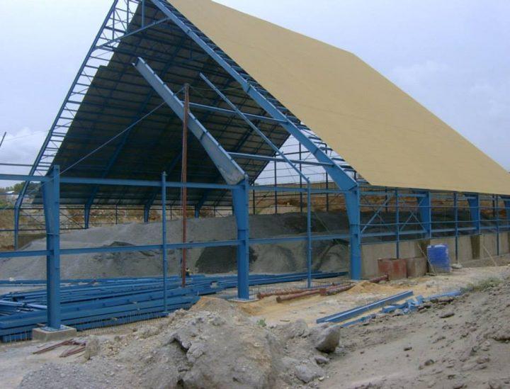 Ashaka Cement